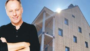 Kan man bygga klimatsmarta hus med rimlig hyra? Ja, här är beviset