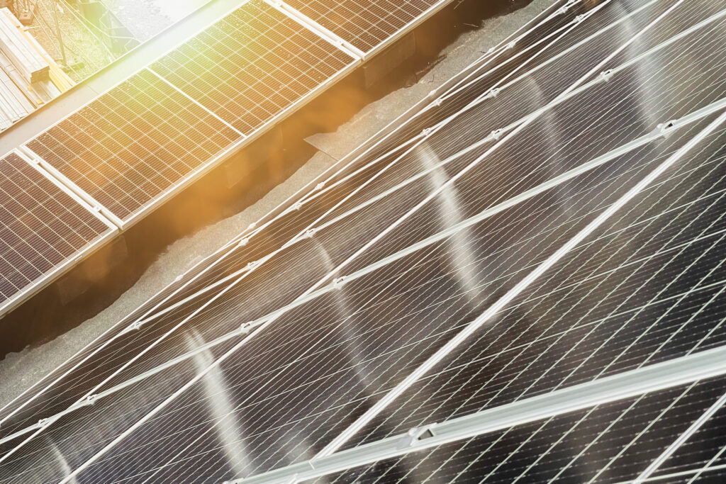 Energi, el och värme