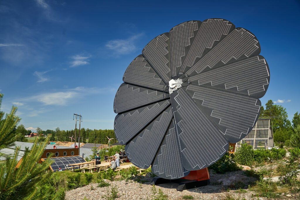 Nya energilösningar