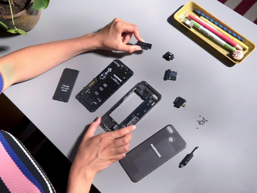 10 tips för miljövänligt mobilanvändande