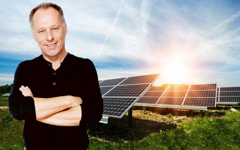 Den billigaste energin som finns – solcellsrevolutionen verkar inte gå att stoppa