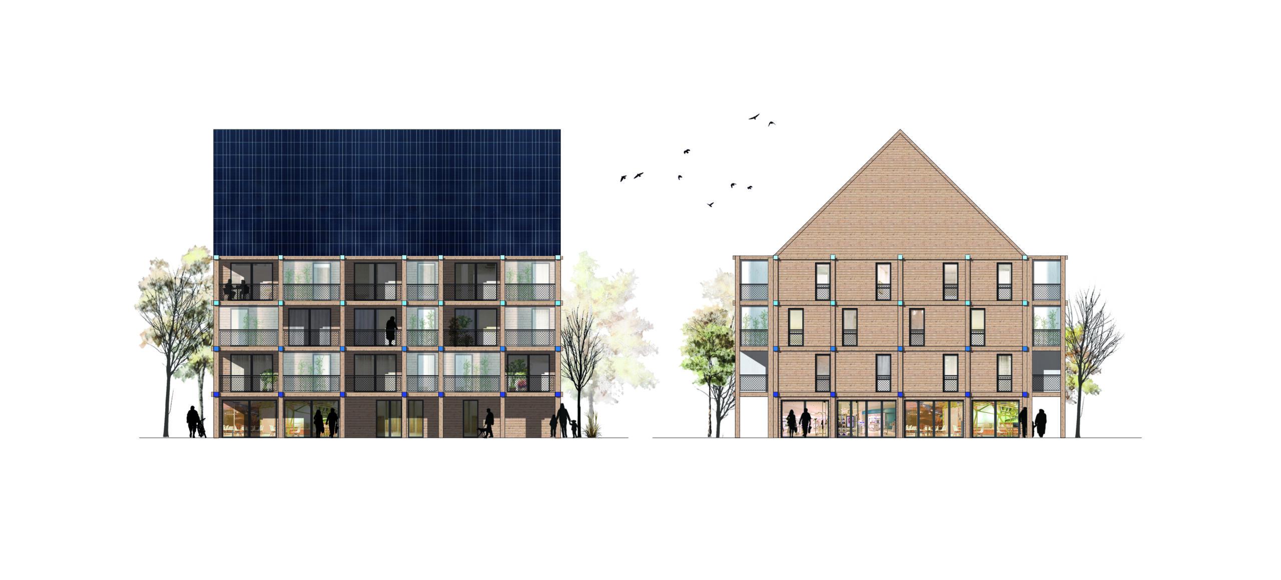 Hjälp oss ändra byggandet i Sverige